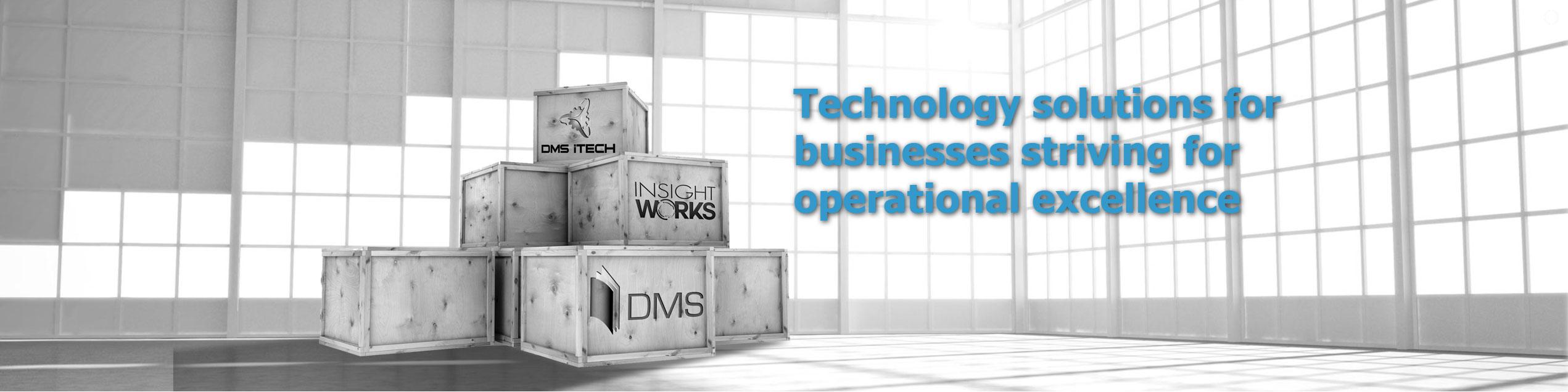 DMS Companies